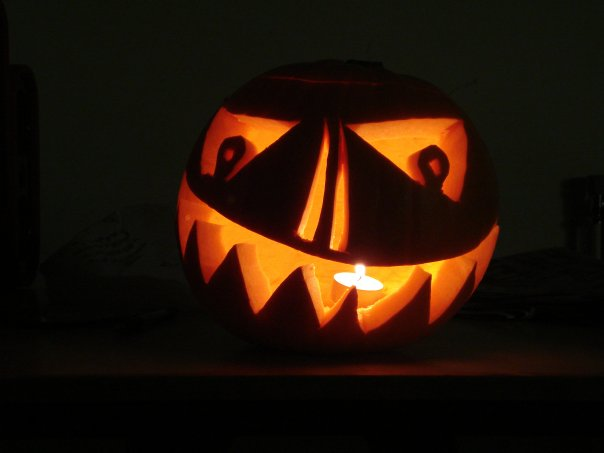 The Story of the Jack-o-Lantern